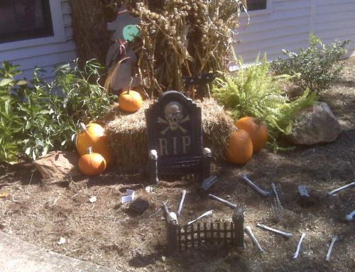 October 21, 2017 Ghosts & Growlers