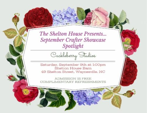 September 9, 2017 Crafter Highlight –  Cackleberry Studios