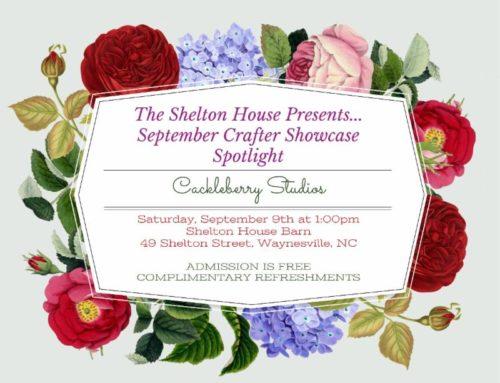 September 9, 2017 Crafter Highlight –  Cackleberry Studios